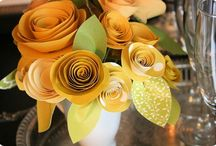 50th Wedding Bash / by Shalasha Deese