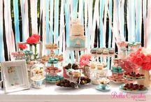 sarah's party / by GeorgeandVeronica Mercado