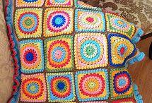 Things to Make with Yarn! / by Rossana Broggi