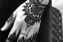 Henna / by Megan Noorman
