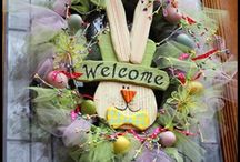 Easter / by Donna Ashcraft-Mason