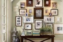 Framing Ideas / by Connie Fritz