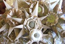 Crafts - Coffee Filters / by Carla Chagas
