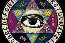 Ouija / by Vicki Derman
