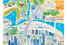 Abu Dhabi, UAE......Jonathan's next adventure!! / by Sandra Ferguson Raymond