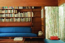 dream home / by Holly Allen Psifidis