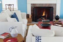 Living room / by Lorrie Davis