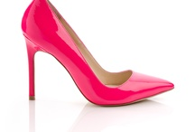 For the ♥ of Shoes / Shoes...Shoes...and more Shoes / by Beautiful Risque