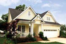 New Home Ideas / by Kelle Adair