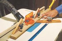 woodworking ideas,furniture, refurbishing / by Bonnie Hinson