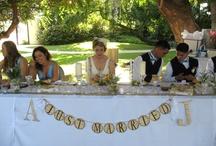 Weddings... / by Colleen Madigan-Stockman