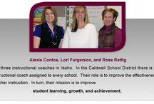 Coaching PD / by Margaret Dalton