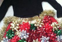 Christmas  / by Christine Cassimus