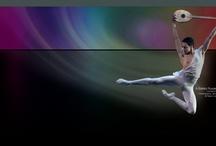 Ballet / by Caroline Crain
