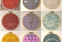 Embroidery / by Cristina Batista