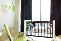 Nursery / by Candace James