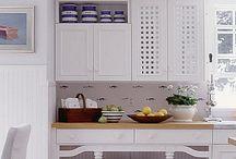 Kitchen Design / by Gwen Weston