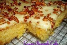 Yum!!! Desserts / by Diana Donahoo