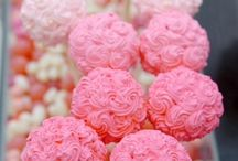 cake pops / by Tracie Ouellette