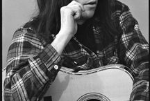 Neil Young - Shakey / by Kevin Cramm