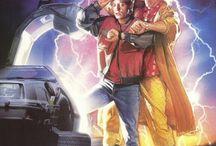 Movies / by Dean Rodney
