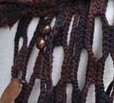 crochet / by Rosa Caro