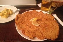 Food / Traditional German food / by Loja Berarilor