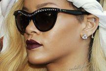 Rihanna / by JoJo Gabriel