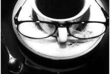 Tea OR Coffee?? / by Rafaella Moiseos