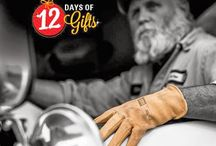 12 Days of Gifts / by Carter Machinery