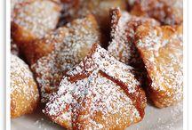 food recipes / by Kathy McGowan Pagano
