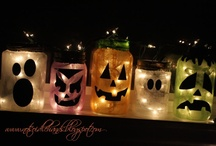 Halloween / trunk or treat / by Carrie Stadelman