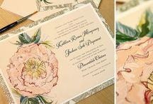 Wedding / by Stephanie Lanese