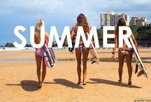 Summer♥ / by Bailey Keller