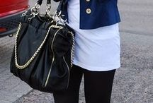 Fashion/Style / by Louisa Crompton