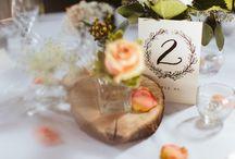 I n s p i r e - Wedding details / by Janelle Putrich