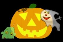 Ed/songs/Halloween / by Toni Martin