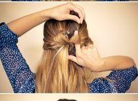 Hair / by Marshmallow Sundae