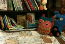 Montessori / by Christina Banks