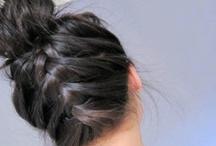 Hair / by Emily Hair