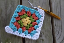crochet / by doretha ruffin