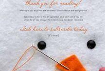 Holiday Ideas / by Sheri Wyant-Johnson