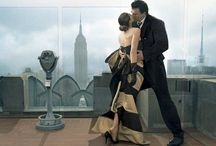 """i love you, 212 / """"You can take me out of Manhattan but you can't take me out of my shoes."""" -Miranda Hobbes #SATC / by Lisa Bologna"""