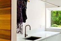 Laundry rooms  / by Marian Dicus