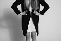things to wear / by Mia Ålund