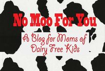 Dairy Free! / by Cheryl St Lawrence-Michael
