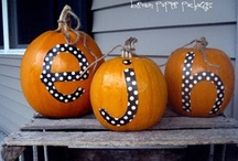Pumpkins Contest Ideas / For Pumpkin Contest / by Amanda Van Maanen