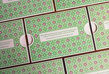 invitation ideas / by Tri Trinh