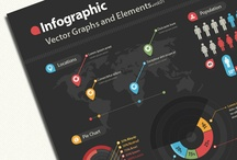 Free Infographic Vector Kit / by allXnet allxnet