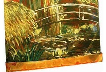 Wall Fountain Art / by Garden-Fountains.com